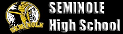 Seminole High School Logo